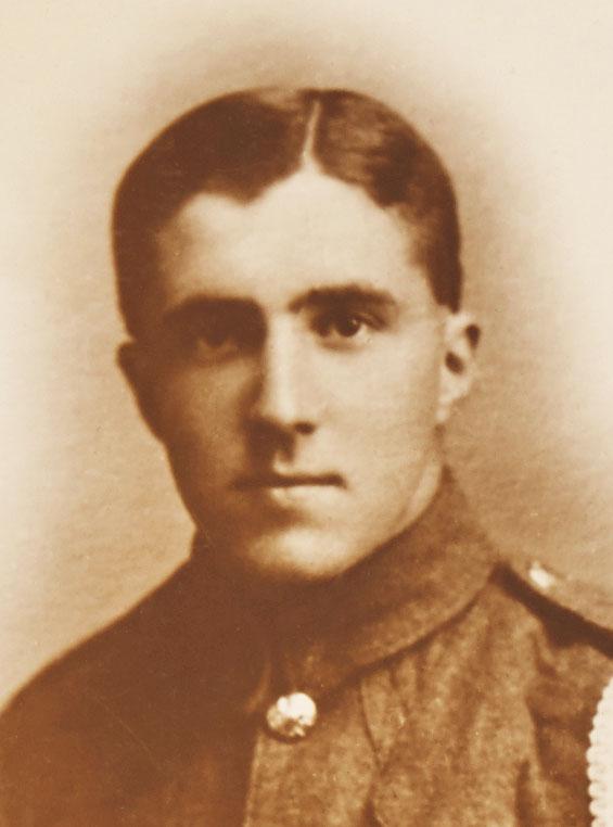 Pt Harold Wheatcroft